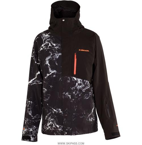 Armada Stealth Gore-Tex® Jacket 2017