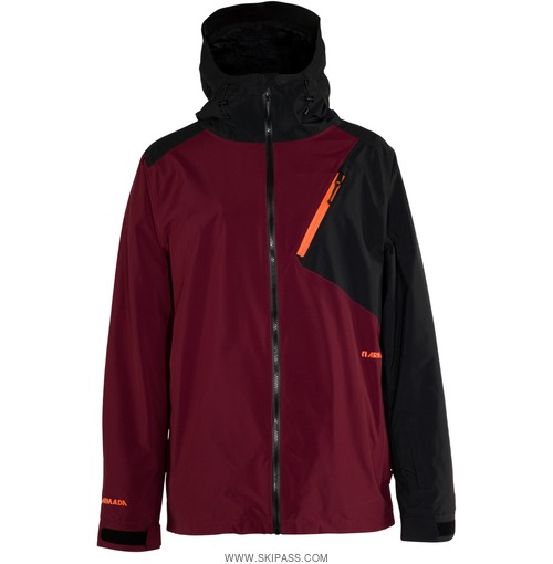 Armada Chapter Gore-Tex® Jacket 2017
