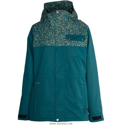 Armada Abbey Insulated Jacket 2017