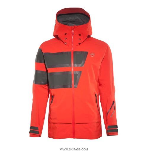 Rossignol Spectre 3L jacket 2017