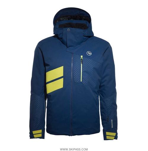 Rossignol Velocity jacket 2017
