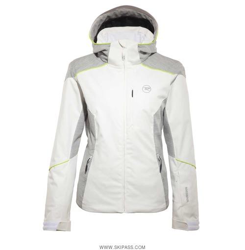 Rossignol W Frost jacket 2017