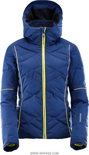 Rossignol W Stormy jacket 2017