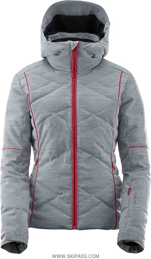 Rossignol W Stormy Oxford jacket 2017