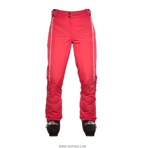 Rossignol W Sunrise heather pant 2017