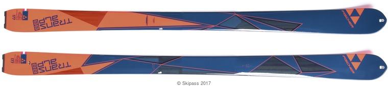 Fischer Transalp 88 2018
