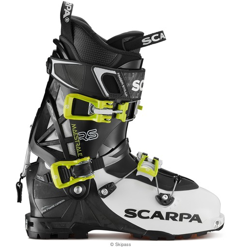Scarpa Maestrale RS 2018