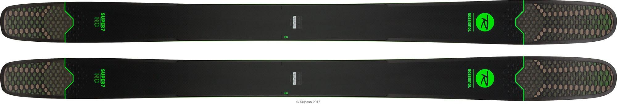 Rossignol Super 7 HD