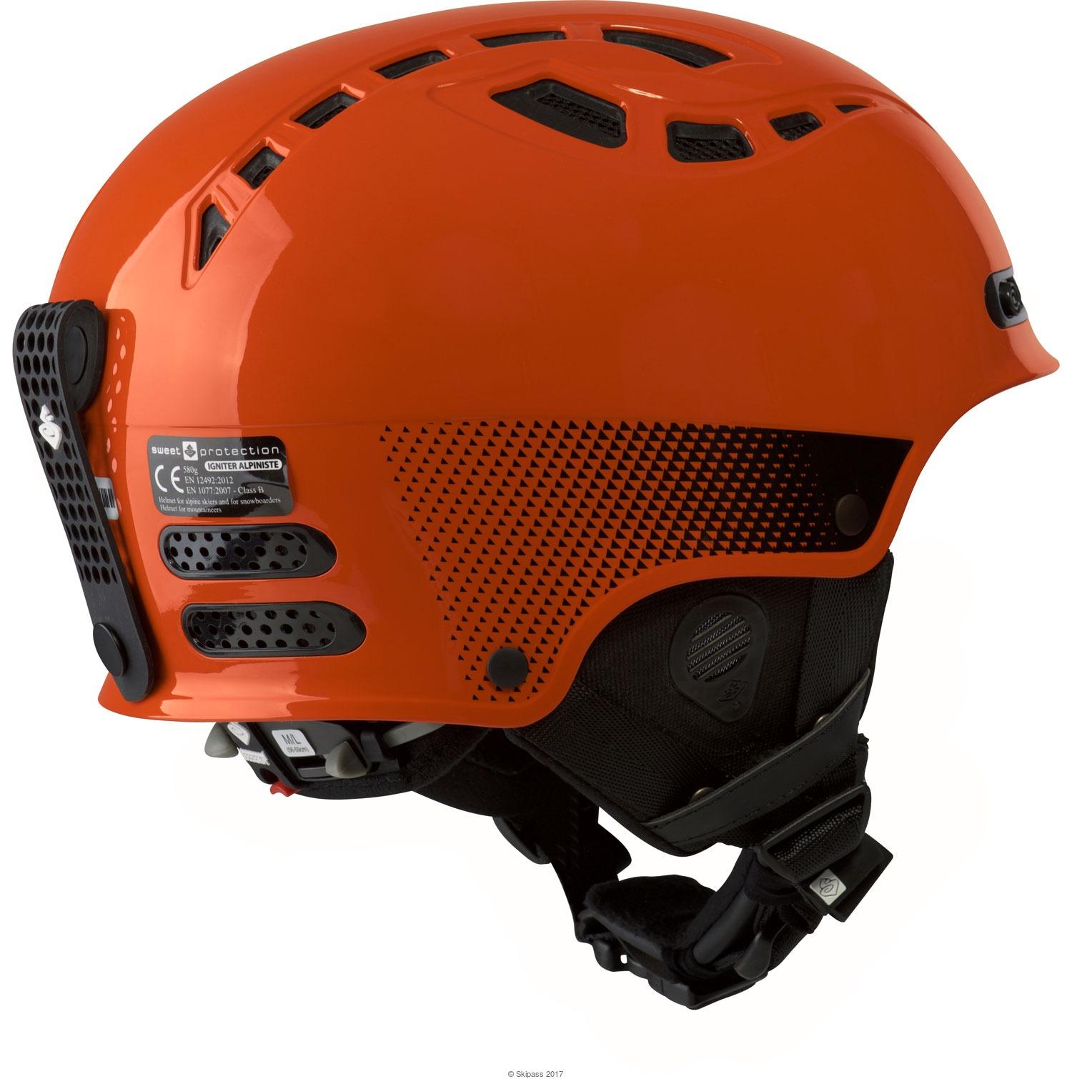 protege casque ski