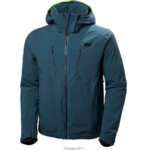 Helly Hansen Alpha 3.0 2018