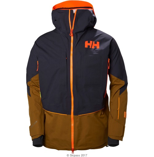 Helly Hansen Elevation Shell 2018
