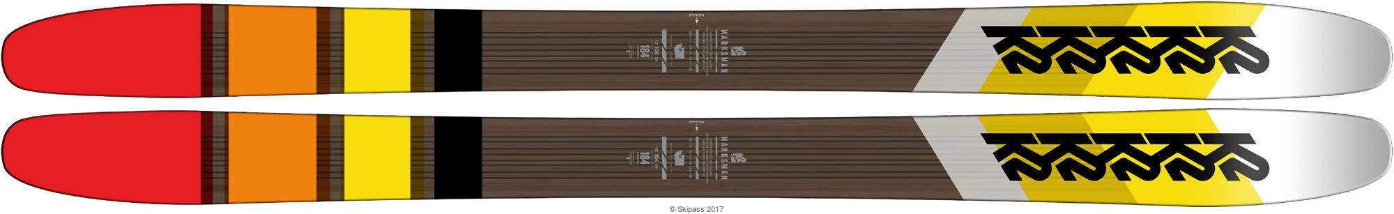 K2 Marksman
