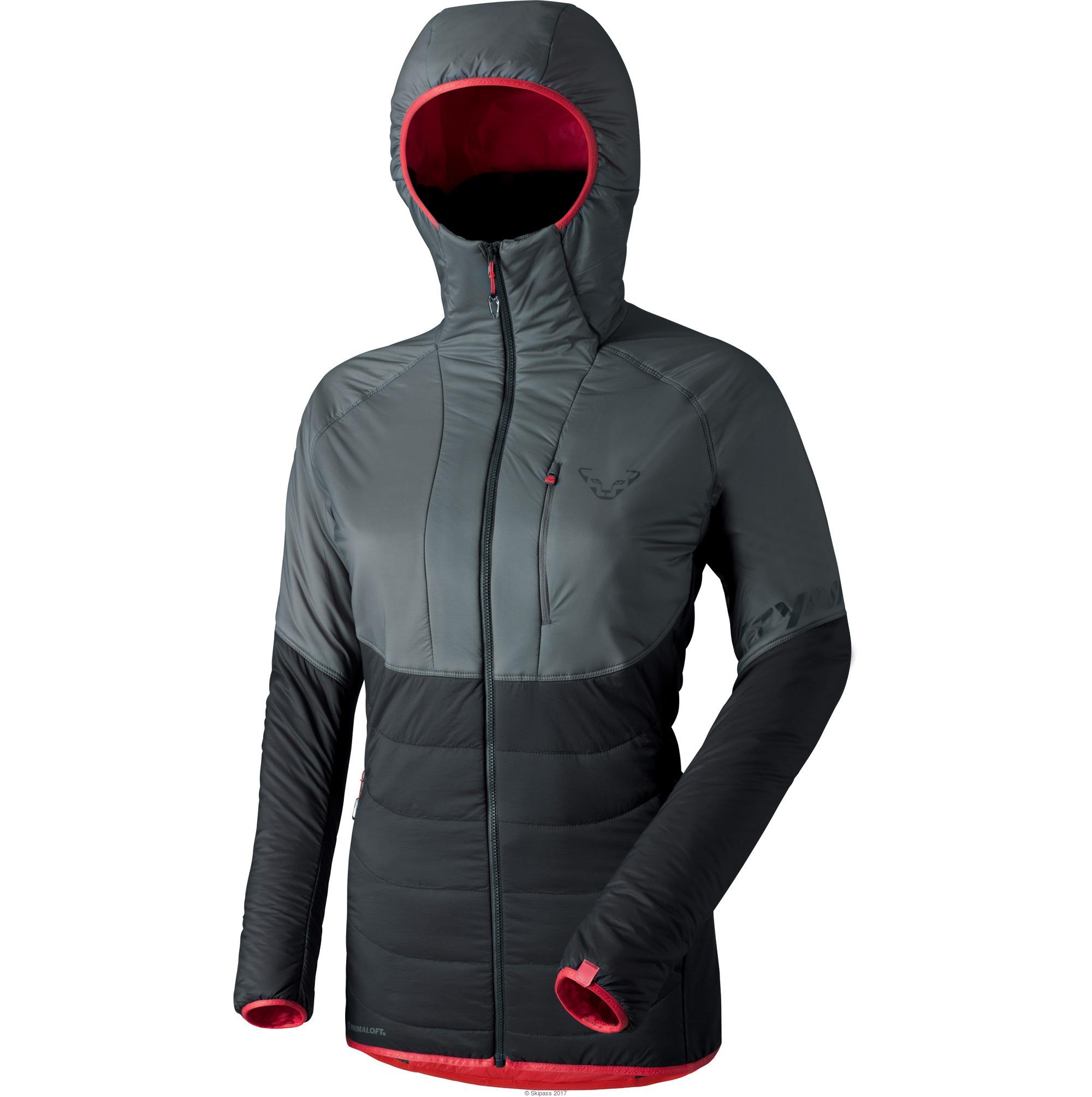 Radical 2 Primaloft Hood Jacket W 2018