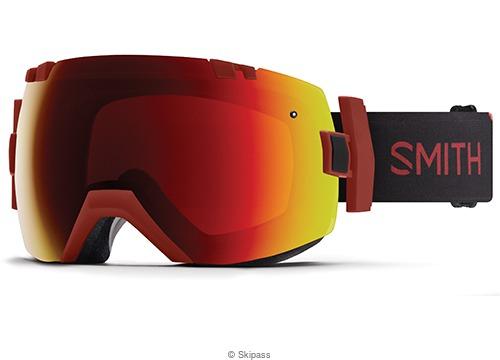Smith I/OX