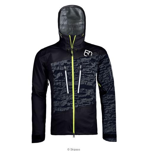 Ortovox Guardian shell jacket men 2019