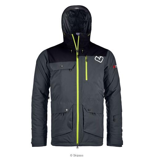 Ortovox Andermatt jacket men
