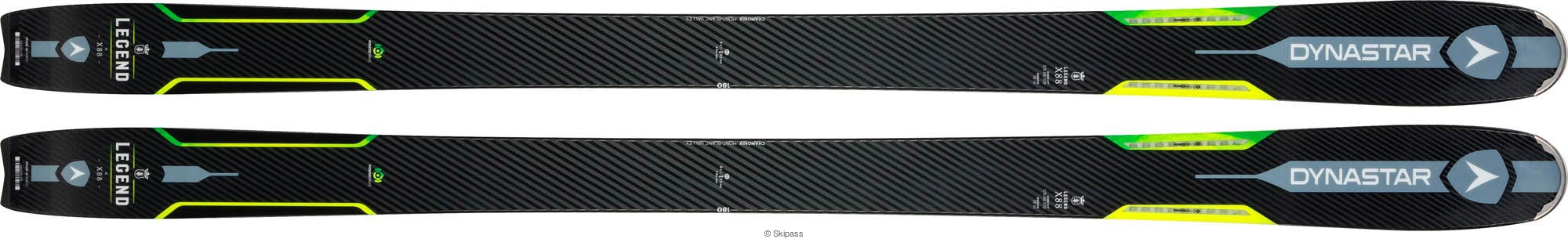 Dynastar Legend X88