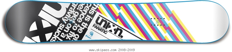 Fanatic Union 2009