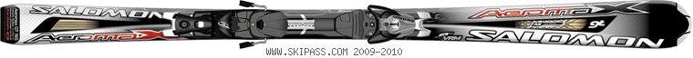 Salomon Aeromax GT 2010