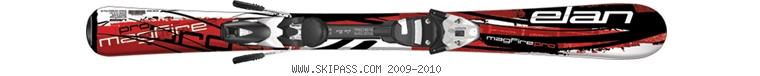 Elan Magfire Pro 2010