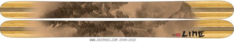 Line Prophete 130 2010