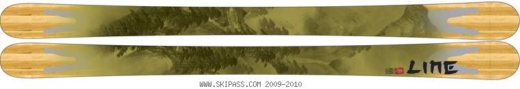 Line Prophete 100 2010