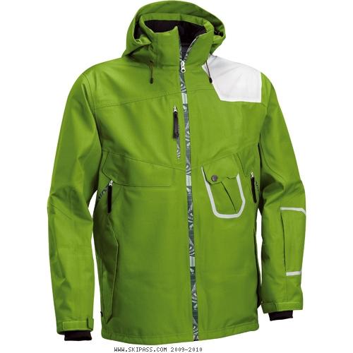 Salomon Sideways Jacket 2010