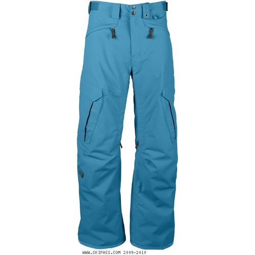 The North Face Monte Cargo Pant 2010