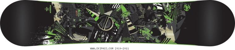 K2 Anagram Wide 2011