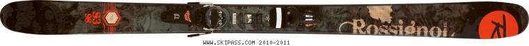 Rossignol S3.98 2011