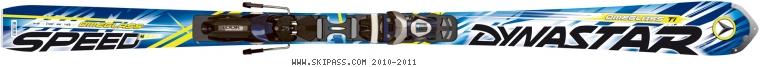 Dynastar Omeglass TI 2011