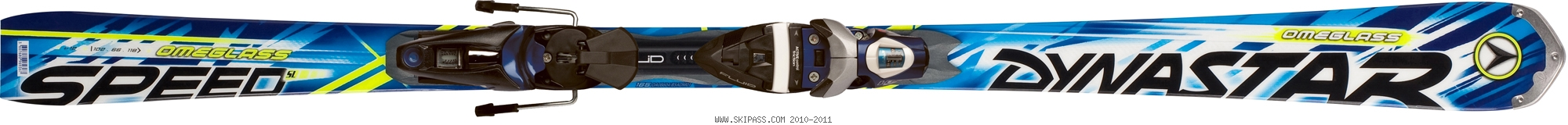 Dynastar Speed Omeglass