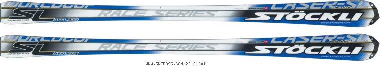 Stockli Laser SL Fis 2011