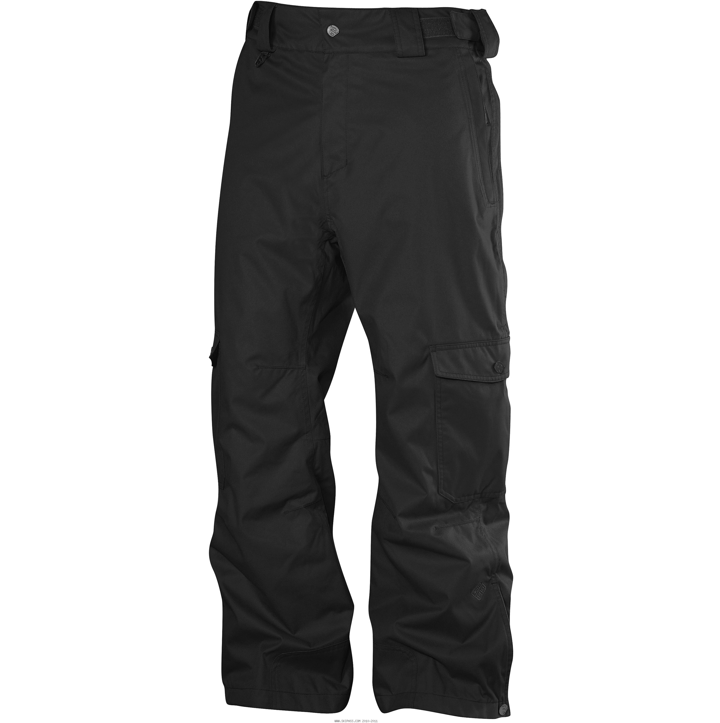 reebok en cours d ex cution femme - pantalon Salomon Gangster 2011