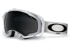 Oakley Splice  Polished White
