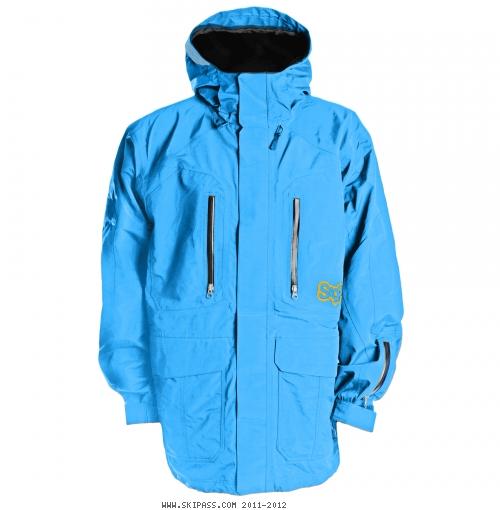 Saga Anomie Jacket 2012
