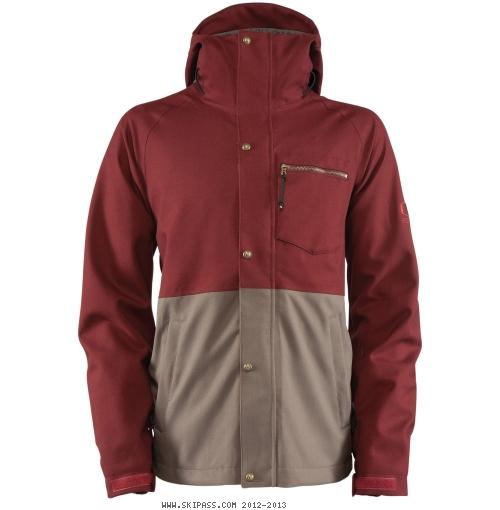 jacketmahogiron