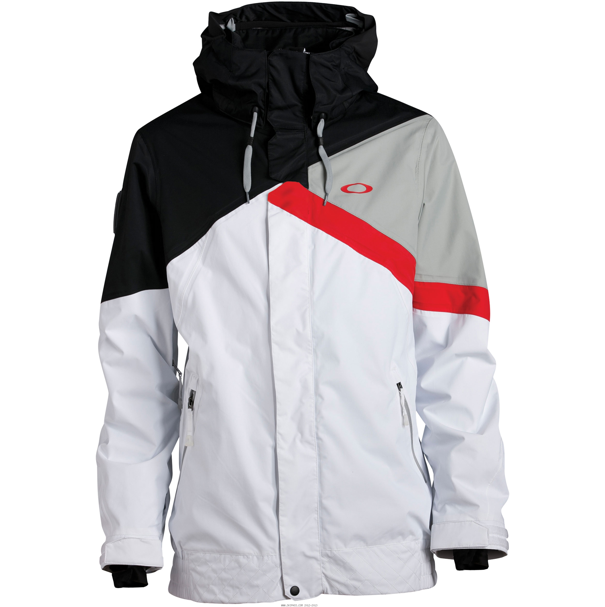 manteau oakley pour femme