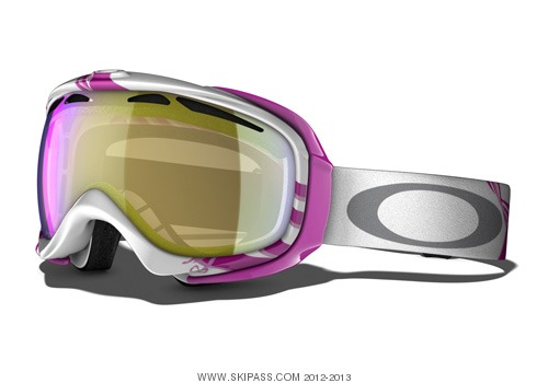 Oakley Elevate YSC Breast Cancer  2013