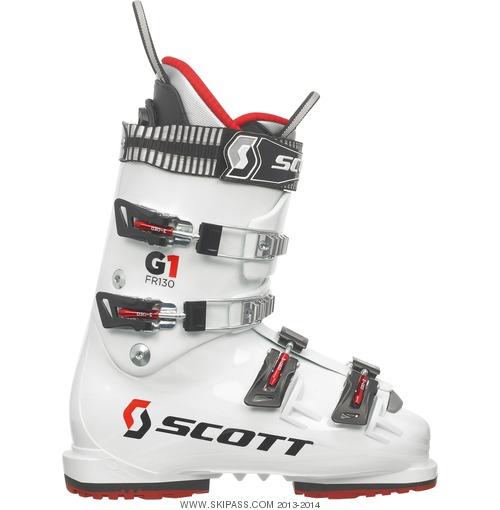 Scott G1 FR130
