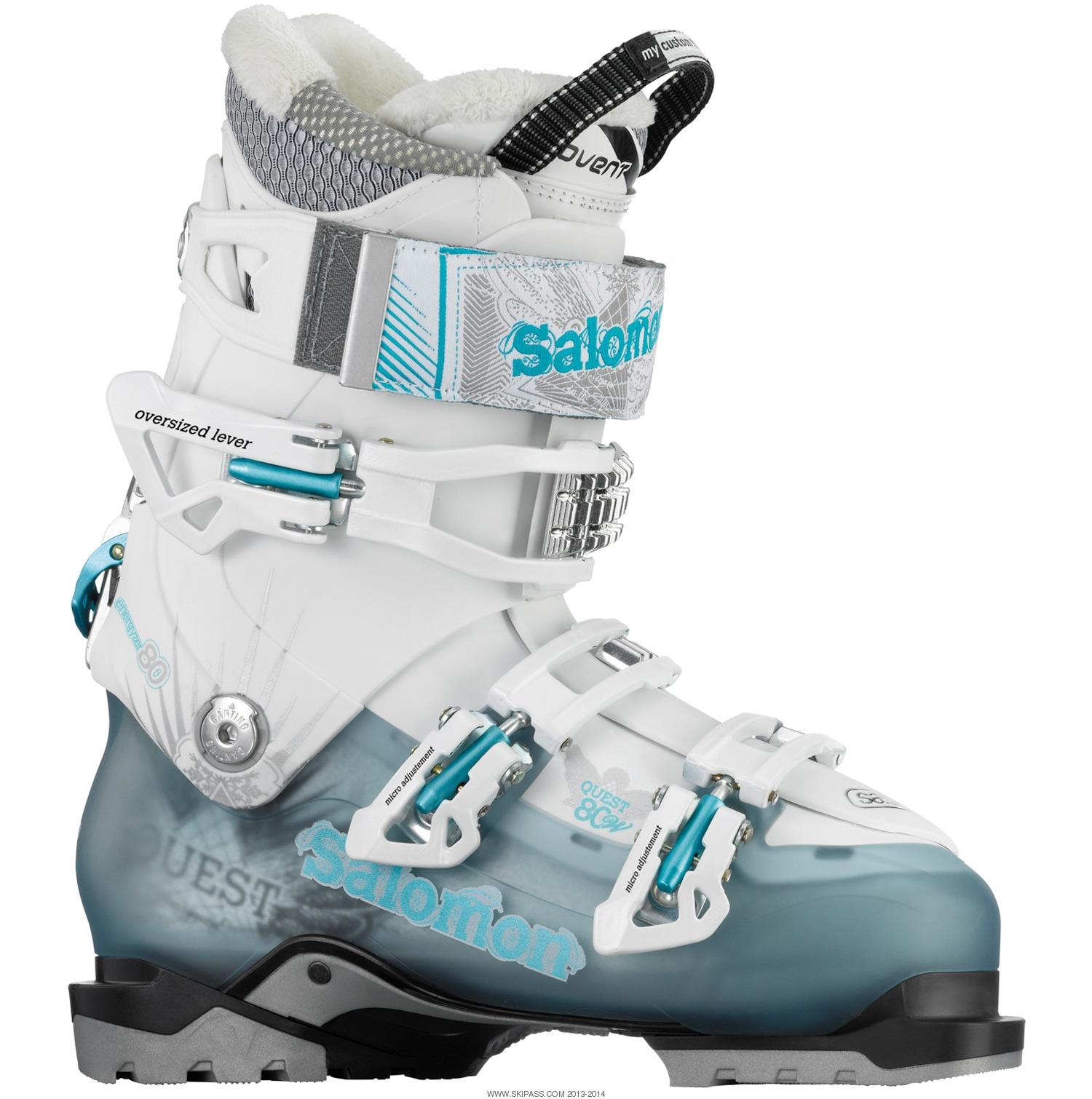 salomon produit chaussures quest Partager ce ski 80 5j3Lq4AR