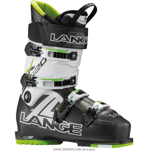 Lange - Rx 120