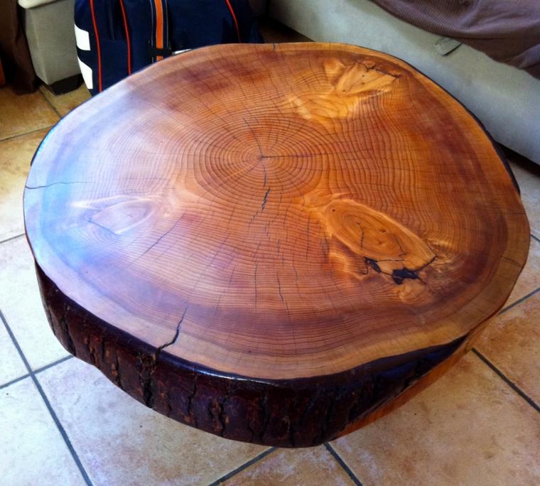Table basse fait maison collez le dernier plateau de la table basse fait maison dans monako - Table fait maison ...