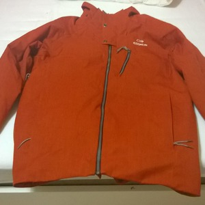 Test Eider Manhattan