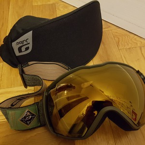 Test Julbo Aerospace