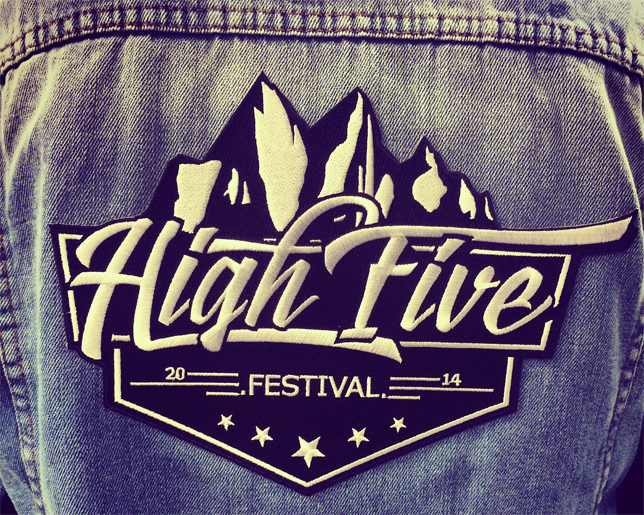 Bonjour High Five Festival, Bye bye iF3 Annecy