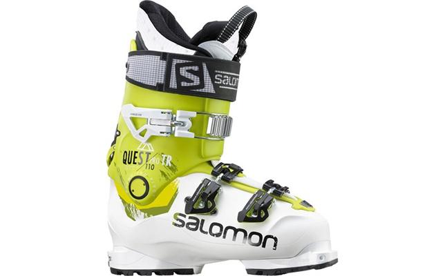 [matos] Salomon 2015
