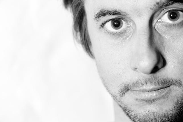 Pierre Guyot, 30 ans, l'interview de la maturité