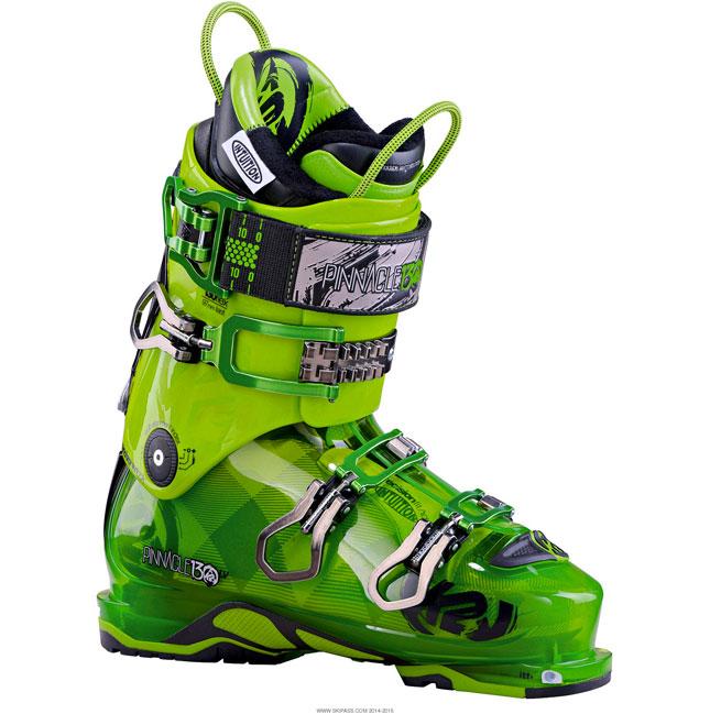 (#free)rando : Les chaussures