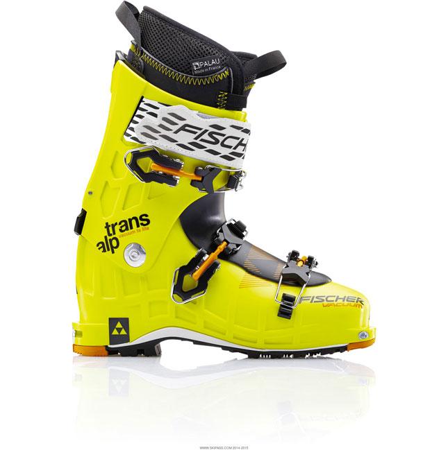 bas prix Baskets 2018 grandes variétés Ski : (#free)rando : Les chaussures